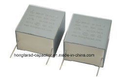 Metallized Polypropylene Film AC Capacitor Cbb62b Mkb