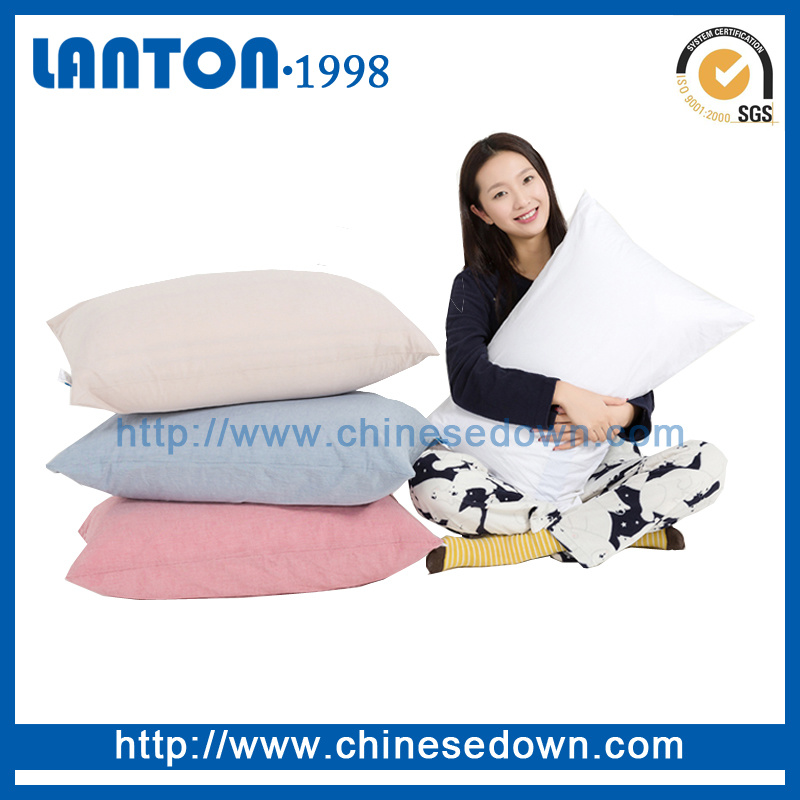 Chinese Manufacture Feather Down Cushion Insert