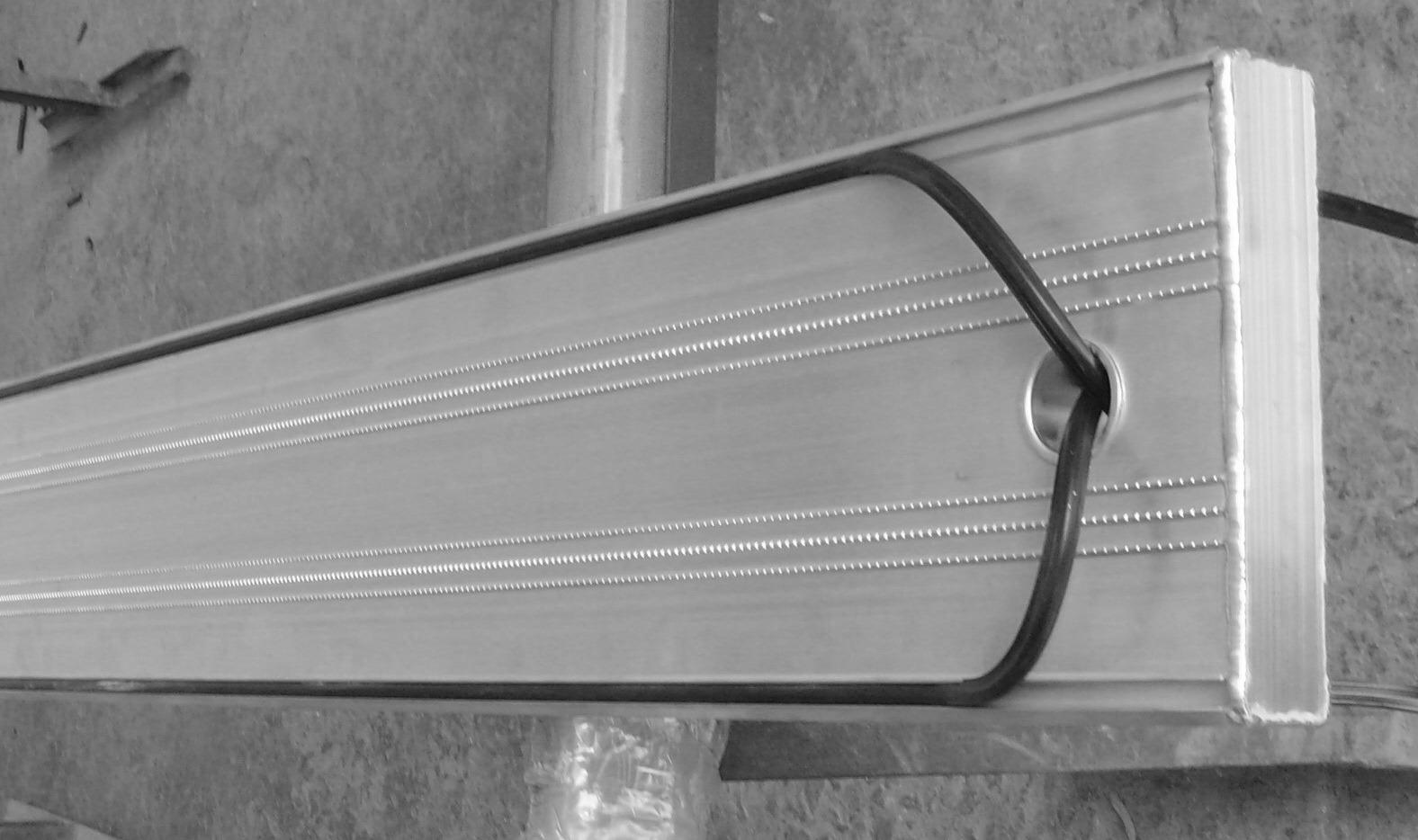 Aluminium Plank for Australia Market