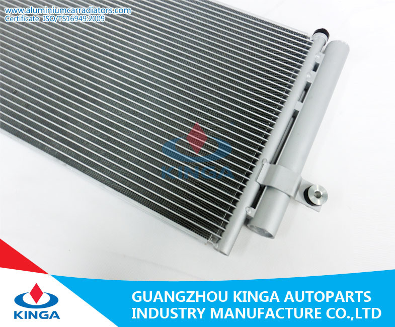 Auto Parts Condenser for Hyundai Hyundai Accent (06-10) OEM 97606-1e000