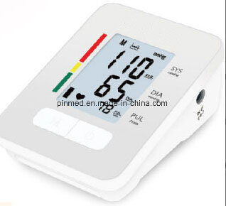 Blood Pressure Monitor Upper Arm Type