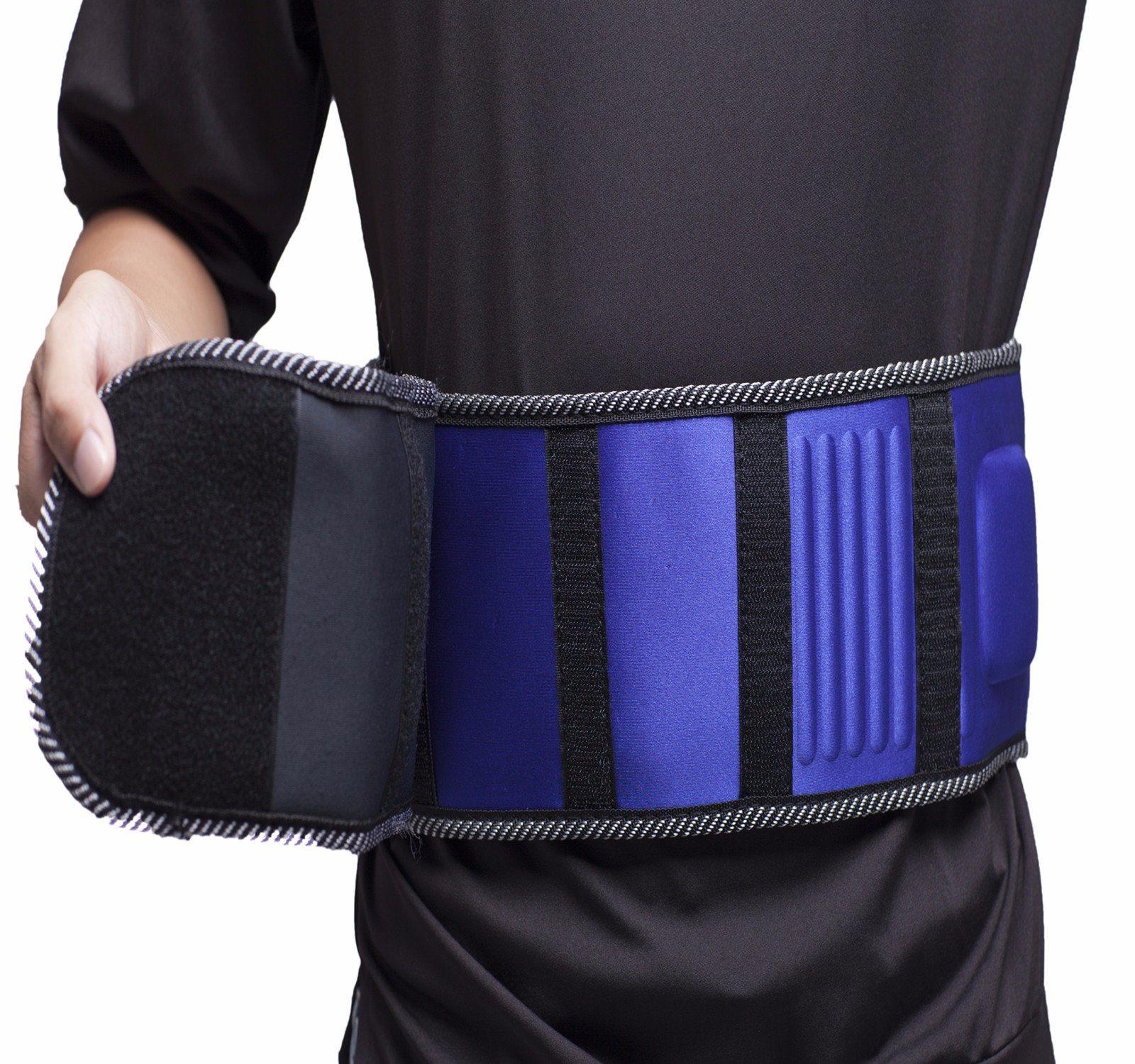 Waist Massage Belt