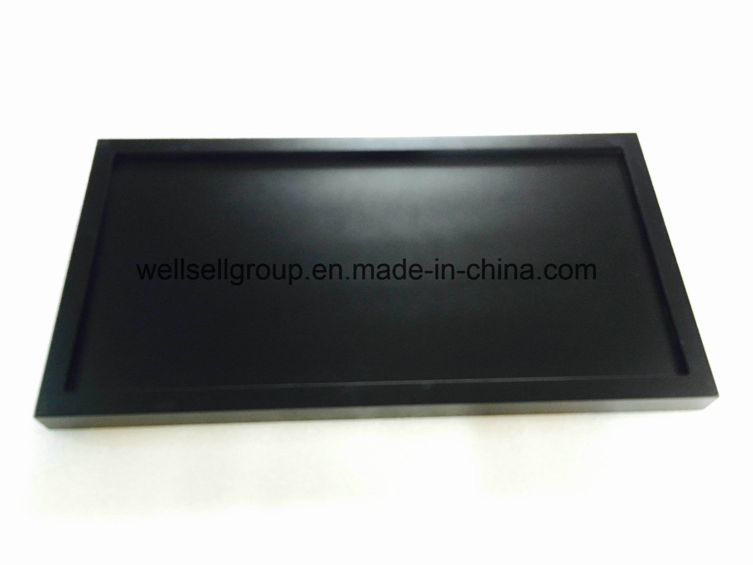 Acrylic and MDF Display with Gift Box