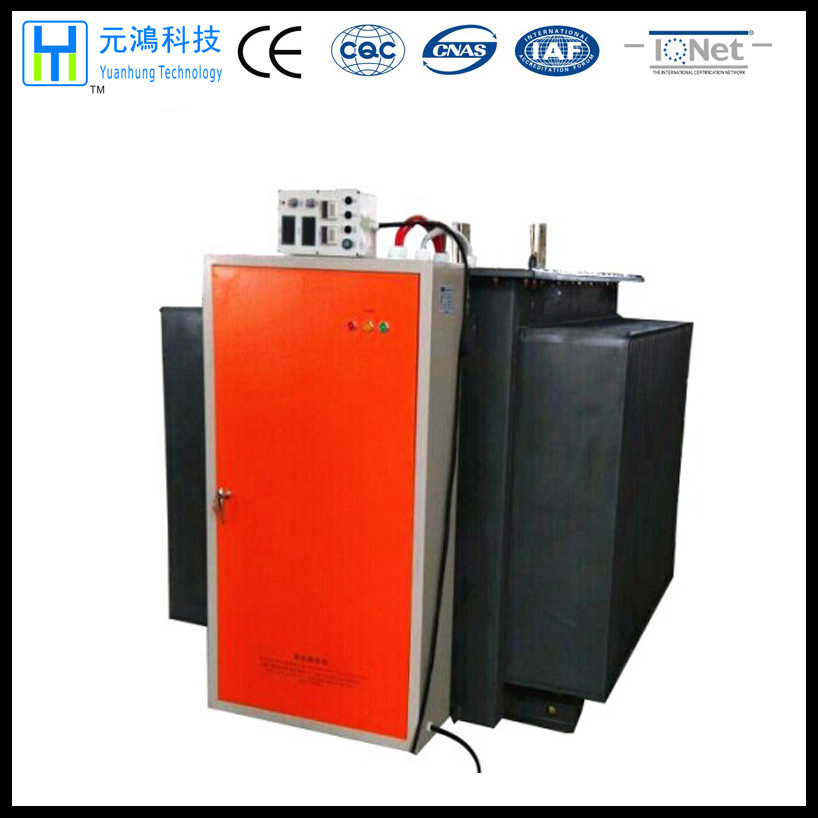 9000A 10V Oil Cooling Reversed Plating Rectifier