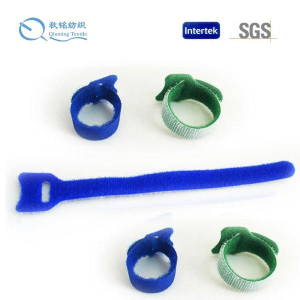Self Adhesive with Plastic Loop Fastener