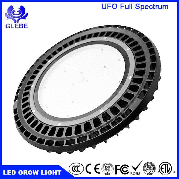 UFO 150W Full Specturm IP65 LED Grow Light