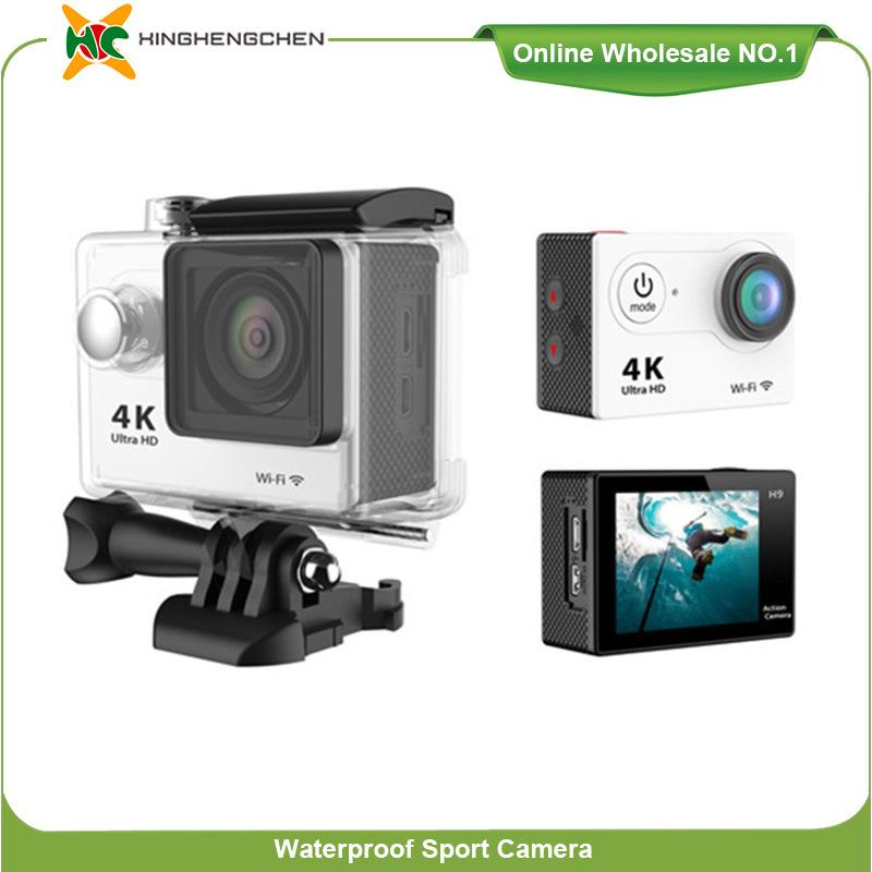 2.0inch HD Screen Digital Video Camera Micro CCTV Camera WiFi Camera Support WiFi Remote Control