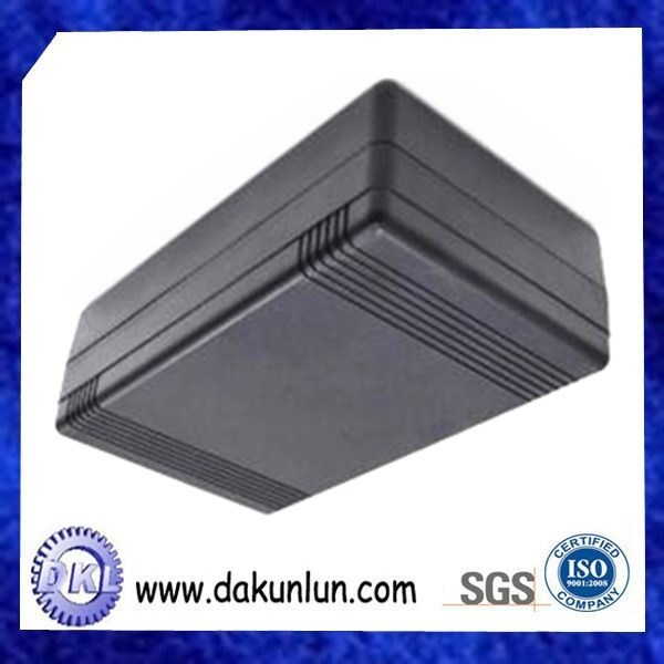 Precision Custom Injection Molding Plastic Electronic Enclosure