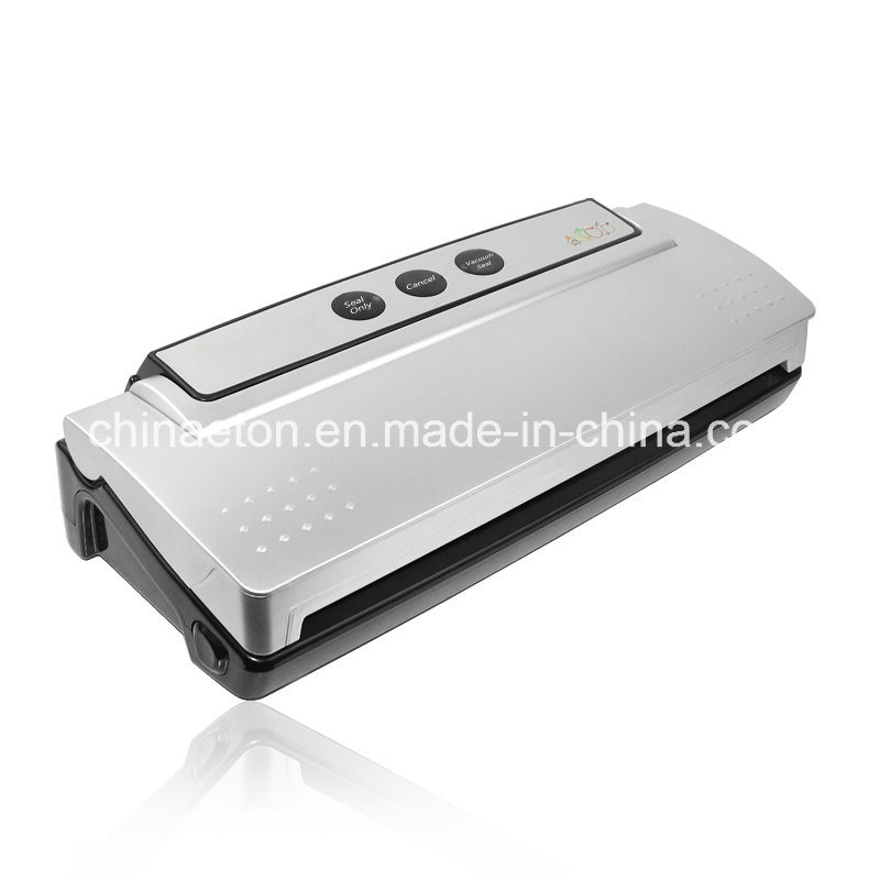 Household 30W Automatic Food Packing Machine, Vacuum Sealer, Ce/ETL Verified (ET-2300)