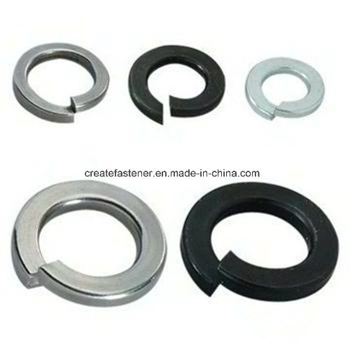 Spring Washers for DIN127b/ASME B18.21.1 Spring Lock Washers