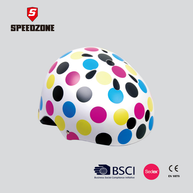 Popular Skate Helmet, Junior Sport Helmet