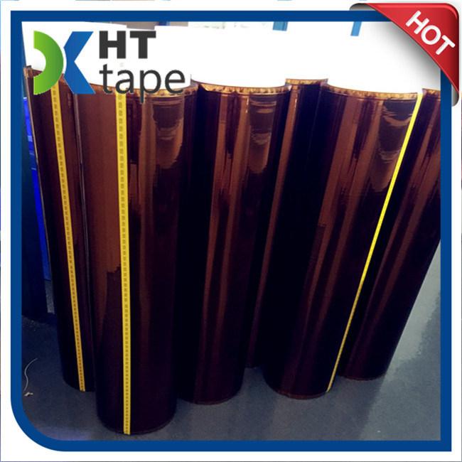 Heat-Resistant Pi Insulation Tape Polyimide Tape/Gold Finger for Masking