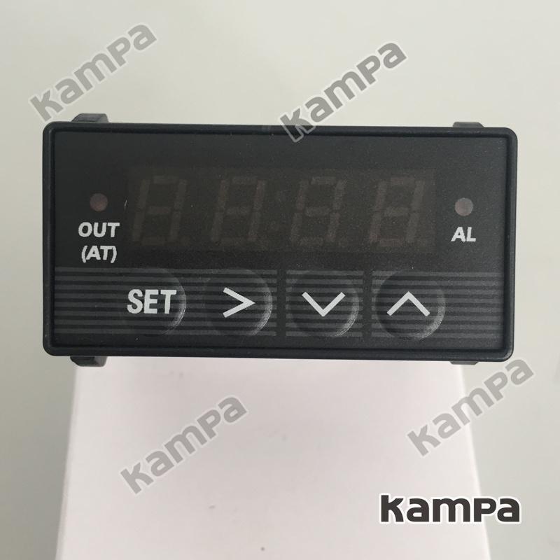 Xmt7100 Intelligent Pid Temperature Controller, Digital Temperature Controller Xmt7100 AC/DC85-260V