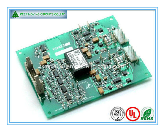 PCBA for Electronic Circuit Assembly