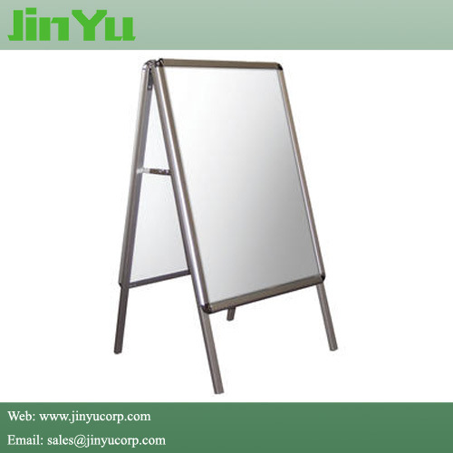 25mm Aluminum Snap Poster Frame a Board