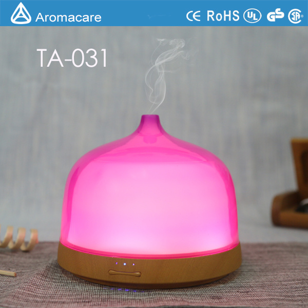 Aromacare New Model 200ml Aromatherapy Ultrasonic Humidifier (TA-031)