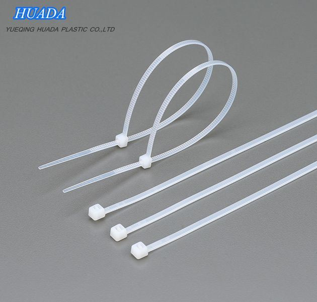 Best Price Best Sale Nylon Cable Tie Supplier, Custom Black/White Nylon Cable Tie Electrical Nylon