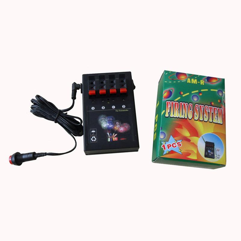 Am04r Wire Control Fireworks Igniter Firing System