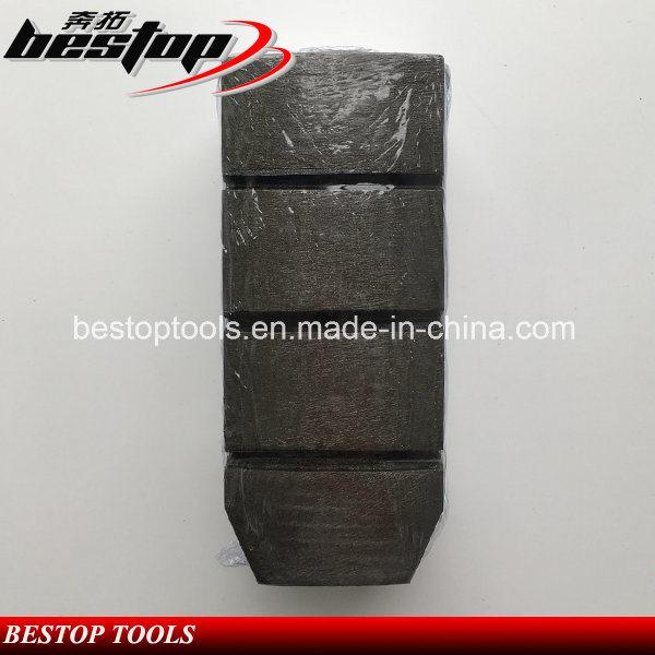 Diamond Grinding Block for Grinding Granite/Stone Slab
