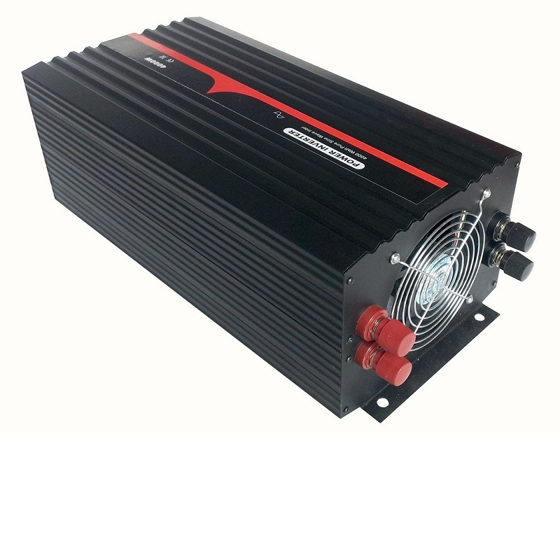 4000W off Grid Pure Sine Wave Solar Power Inverter