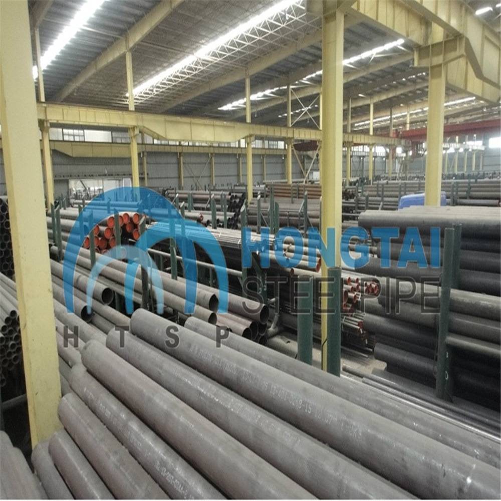 Bolier and Pressure Cold Rolled Steel Pipe JIS G3461 STB410
