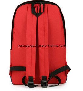2017 New Arrival Colourful Bag Student Racksack School Backpack Bag Shoulder Backpack Yf-Sb1736