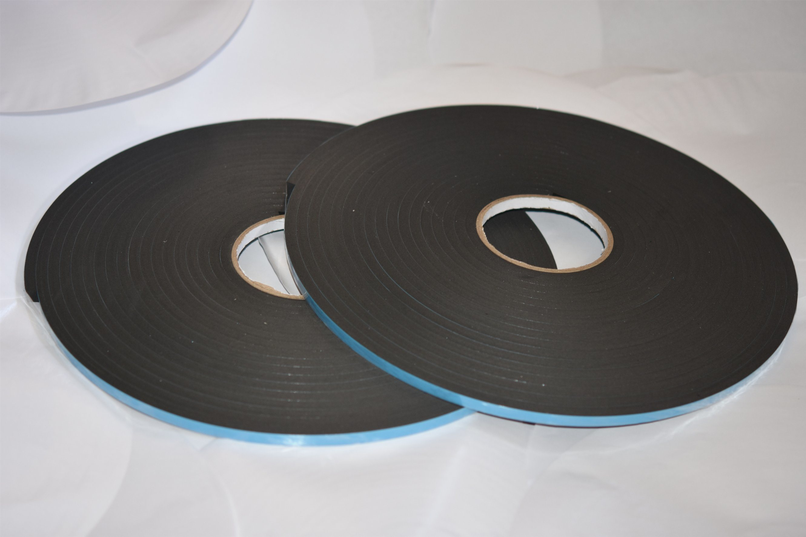Decorative Window Structure Glazing Tape