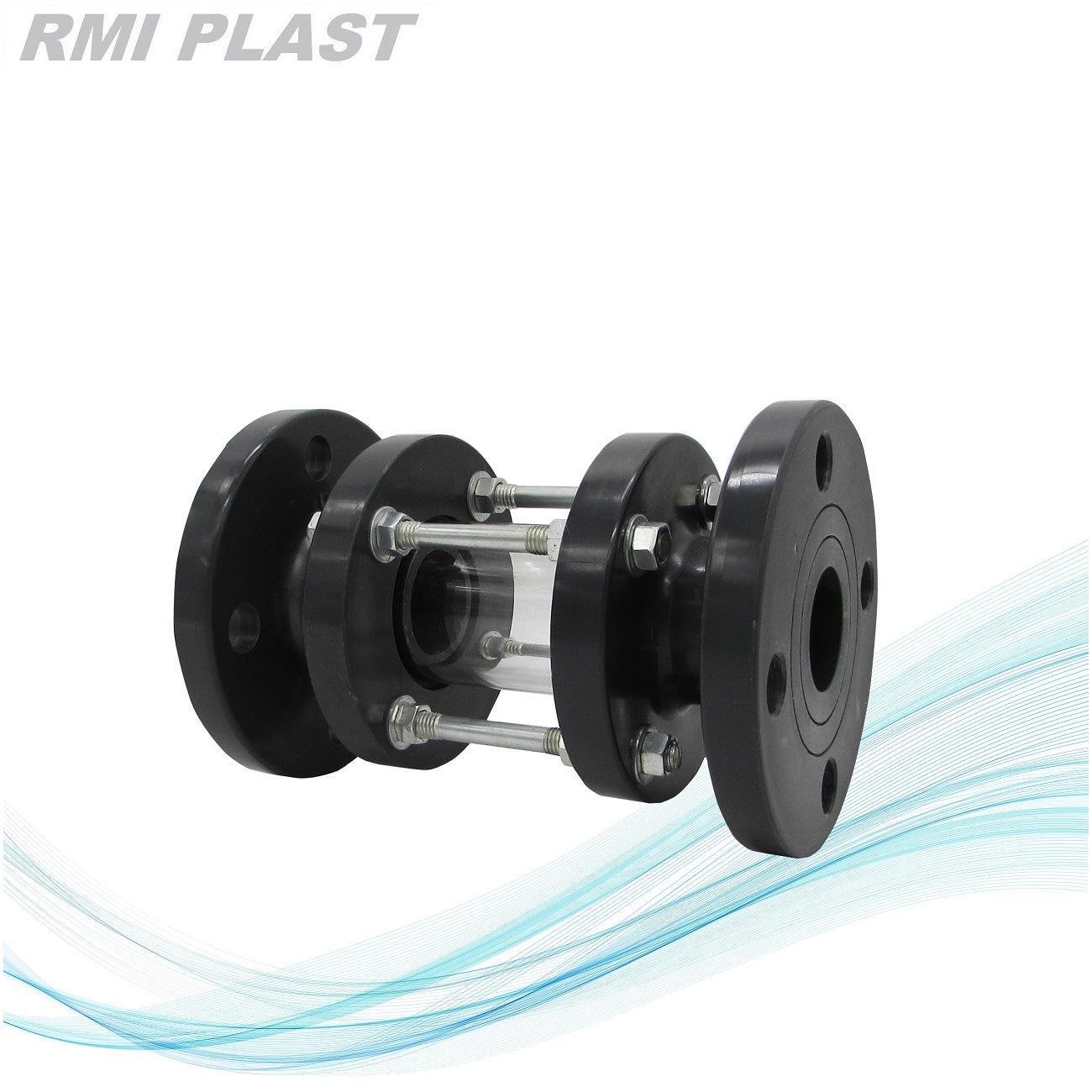 PVC Valve/Plastic Ball Valve/PVC Ball Valve