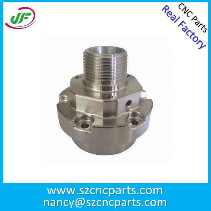 OEM CNC Machining Parts, Precision CNC Auto Parts for Various Fields Usage