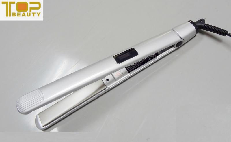 Hair Straightening Iron : ... Hair Straightener /Flat Iron - China Tourmaline Hair Straighteners