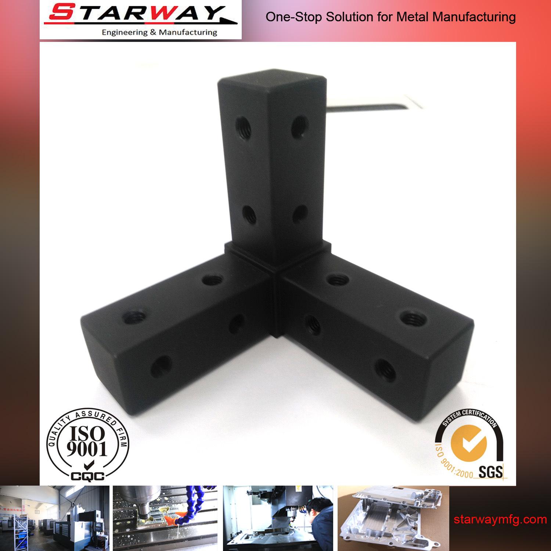 ODM High Precision CNC Machining with High Quality