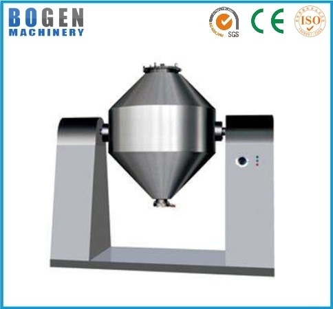 Double Cone Rotary Vacuum Dryer for The Industry of Pharmaceutical, Chemical and Foodstuff