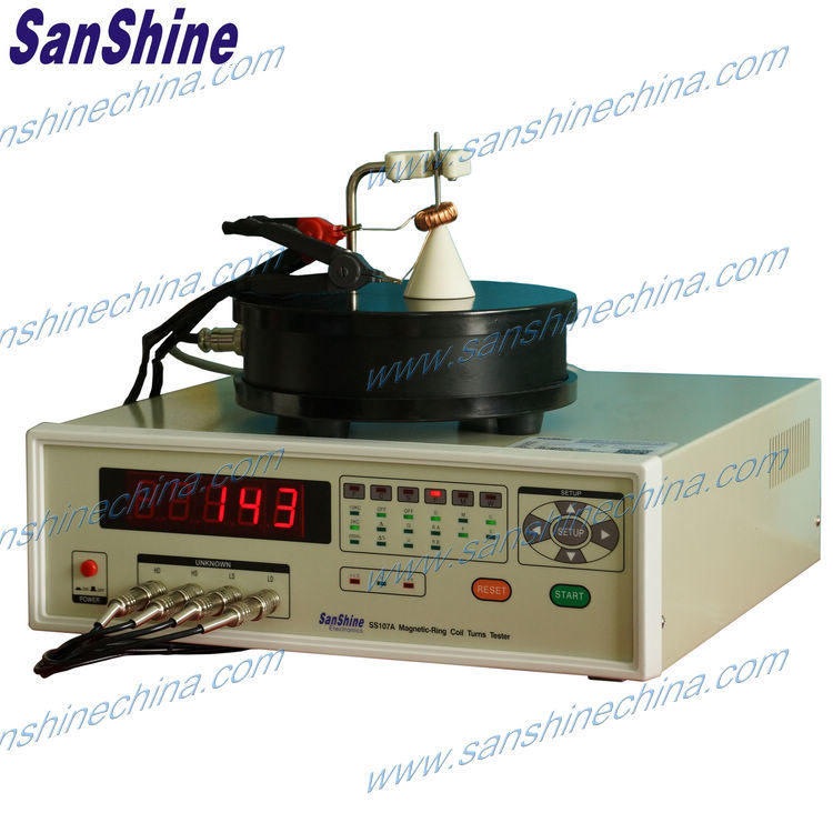 Toroid Core of Coil Turns Tester (SS107 Series)