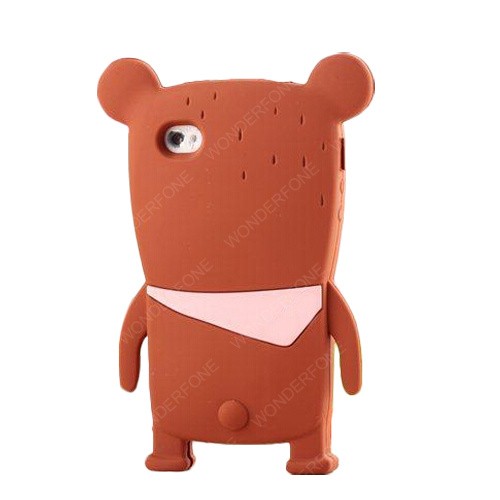 Newest Silicone Mobile Phone Case Cover for iPhone 6 7
