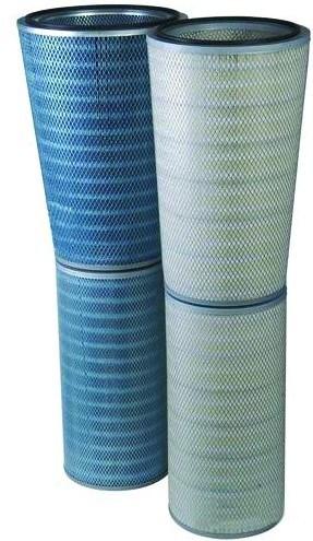 Air /Dust Filter Cartridge for Gas Turbine