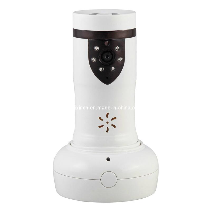 WiFi Camera, P2p Camera, Baby Monitor (SX-WF33)
