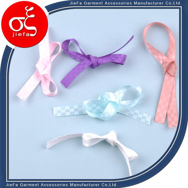 Company Logo Printing Ribbon and Printing Satin Ribbon