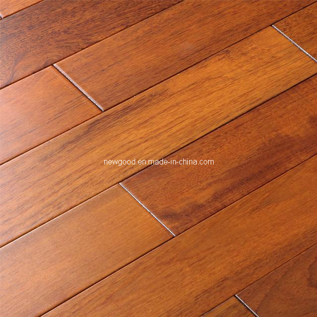 Teak Engineered Flooring