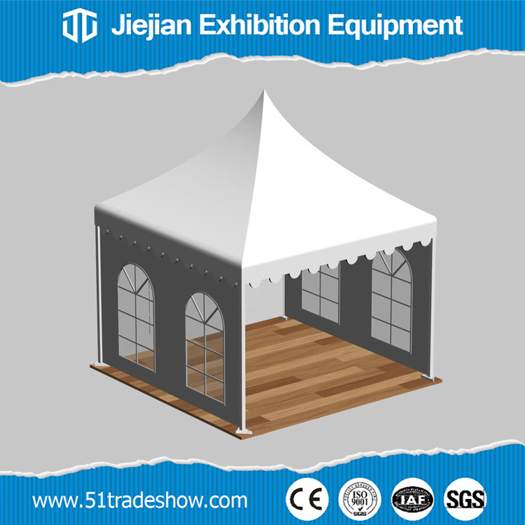 3X3m 4X4m 5X5m 6X6m 8X8m 10X10m Pagoda Tent with Floors