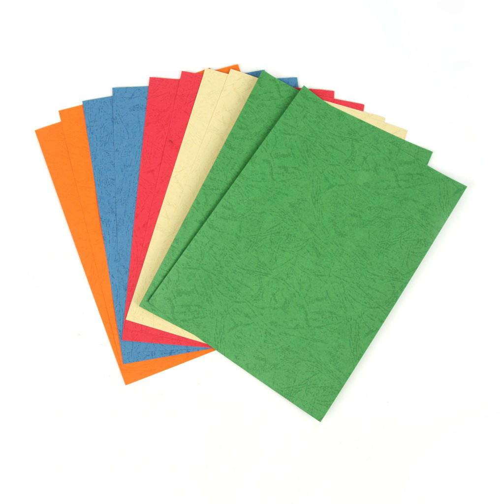 Paper Binding Cover