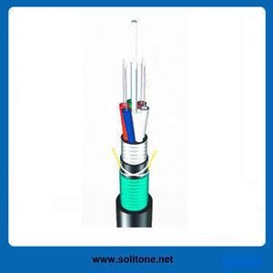 Outdoor Fiber Optic Cable (GYXTC8A)