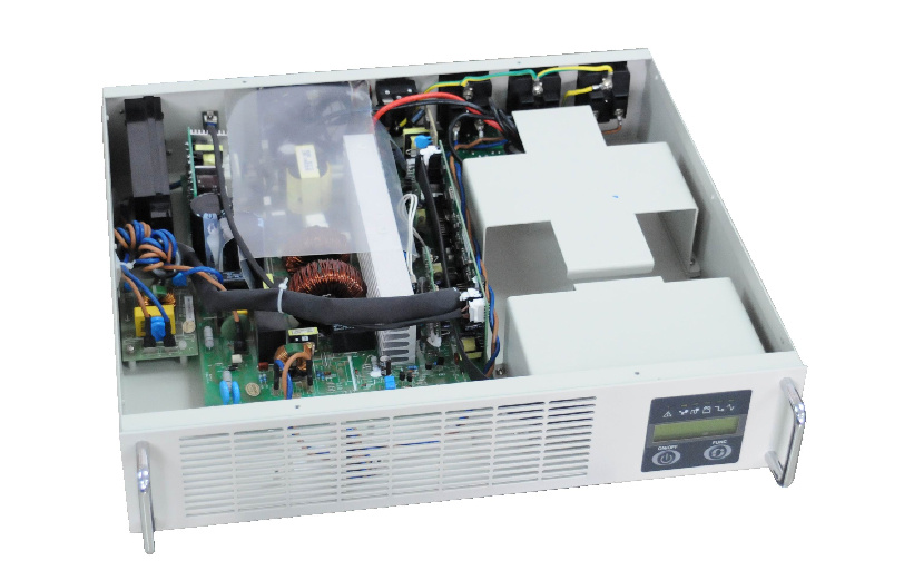48V to 220V 1000va Power Inverter for Telecom Use