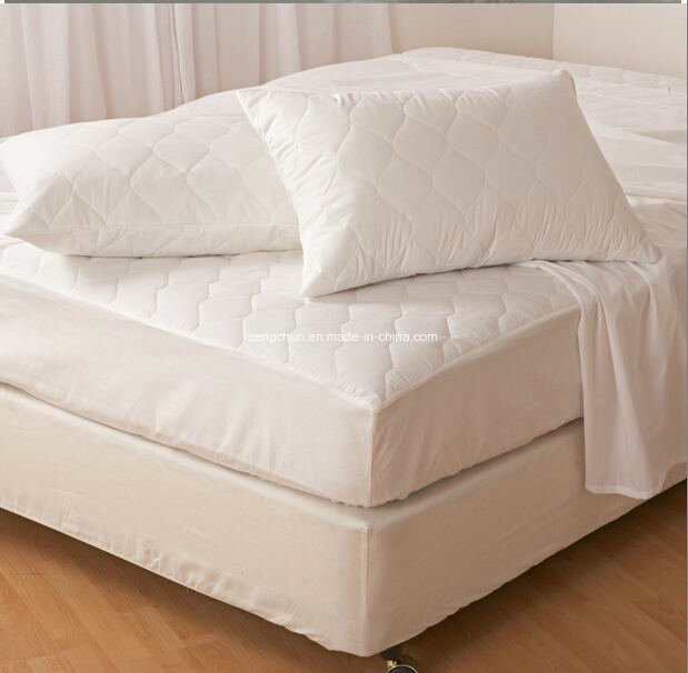Anti Allergy Quilted Pillow Protector