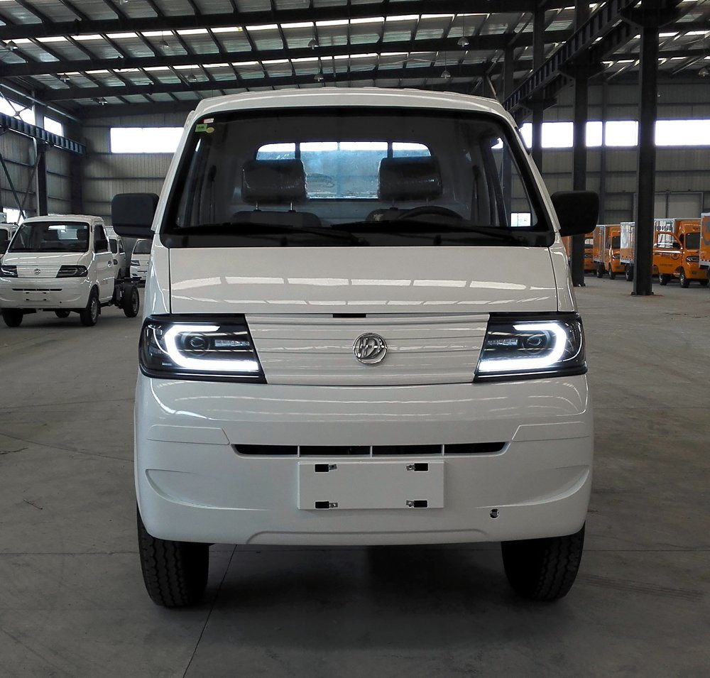 EEC Approved Electric Pickup Truck with One Cab