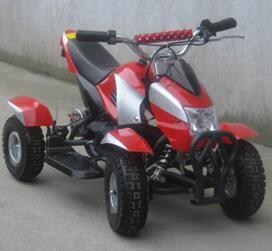 Kids Gift Electric ATV Quads 4 Wheelers Vehicles