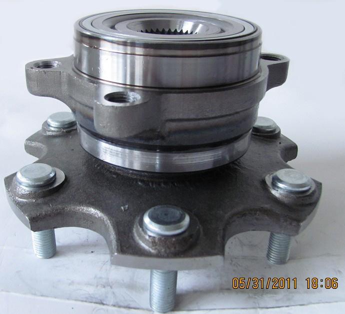 Wheel Hub Bearing MR-418068 for Mitsubishi