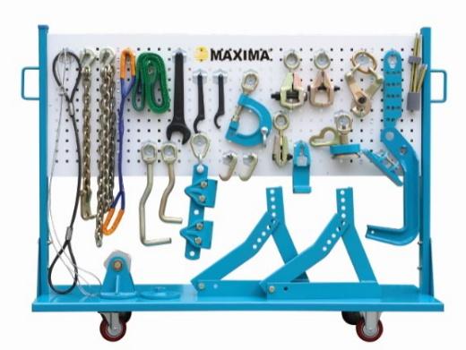 Maxima Mini Car Bench (M800)