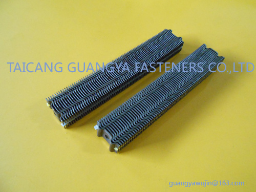 Paslode Type GC20N Series Corrugated Fasteners Nails
