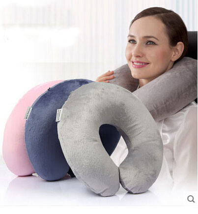 U Shape Travel Pillow