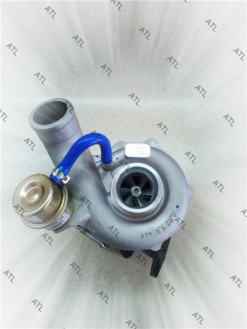 Gt1752ls Turbocharger for Hyundai 733952-5001s 282004A101